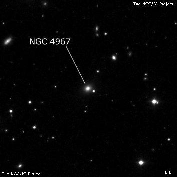 NGC 4967
