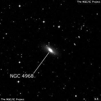 NGC 4968