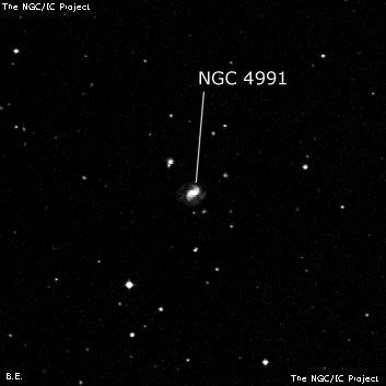 NGC 4991