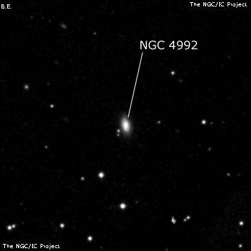 NGC 4992