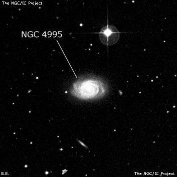NGC 4995