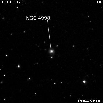 NGC 4998