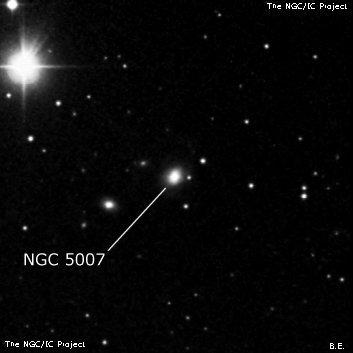 NGC 5007