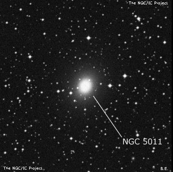 NGC 5011