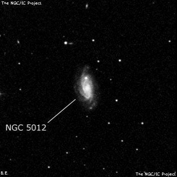 NGC 5012