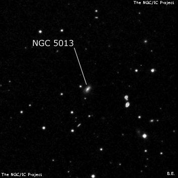 NGC 5013