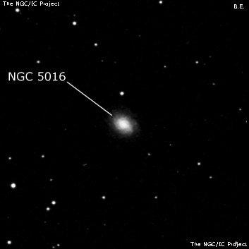 NGC 5016