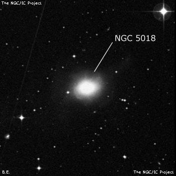 NGC 5018