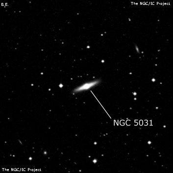 NGC 5031