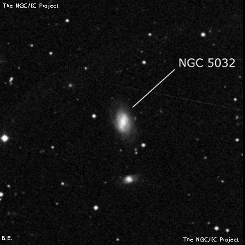 NGC 5032