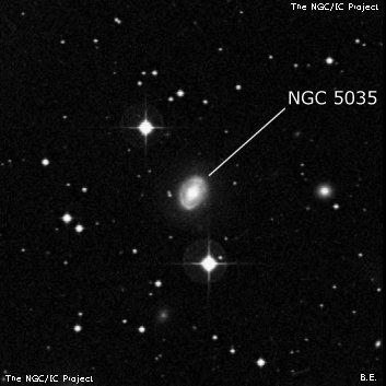 NGC 5035