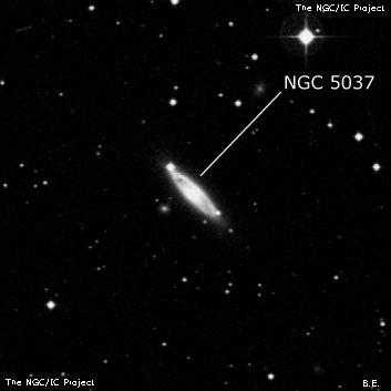 NGC 5037