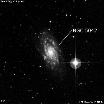 NGC 5042