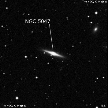 NGC 5047