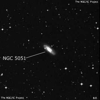 NGC 5051