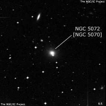 NGC 5072