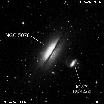NGC 5078