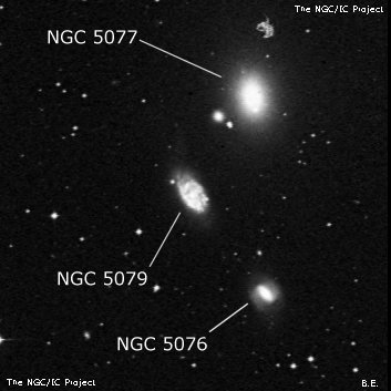 NGC 5079