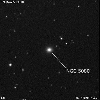NGC 5080
