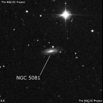 NGC 5081