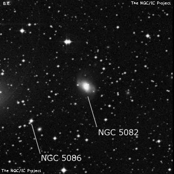 NGC 5082