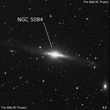 NGC 5084