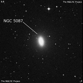 NGC 5087
