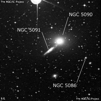 NGC 5091
