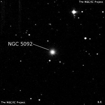 NGC 5092