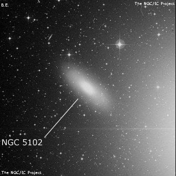 NGC 5102