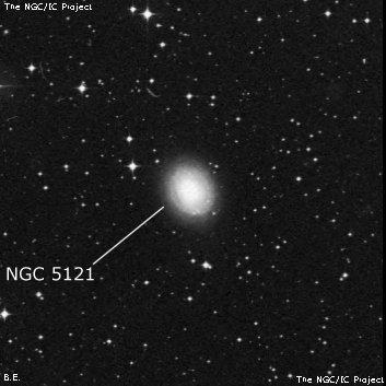 NGC 5121