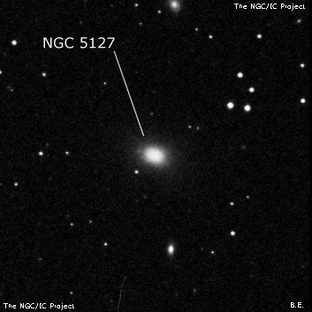NGC 5127