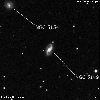 NGC 5149