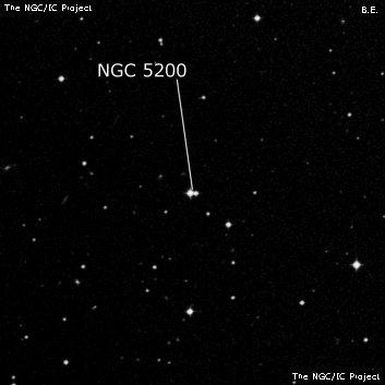 NGC 5200