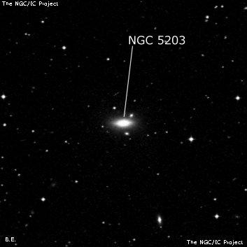 NGC 5203