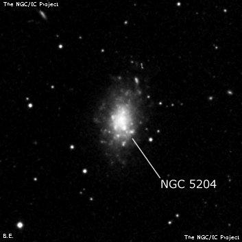 NGC 5204