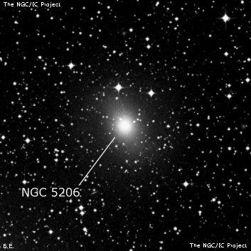 NGC 5206