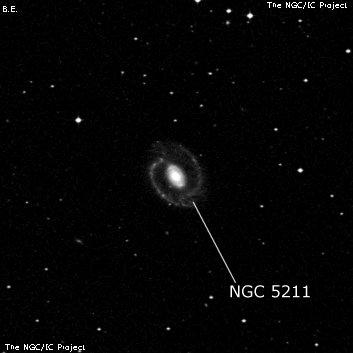 NGC 5211