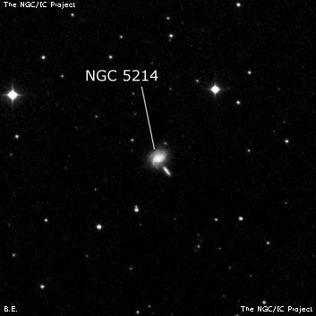 NGC 5214