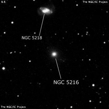 NGC 5216