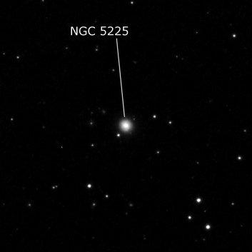 NGC 5225