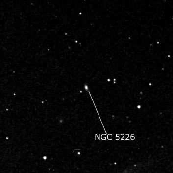 NGC 5226