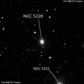 NGC 5228