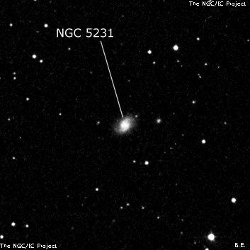 NGC 5231