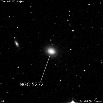 NGC 5232