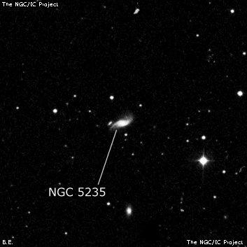 NGC 5235