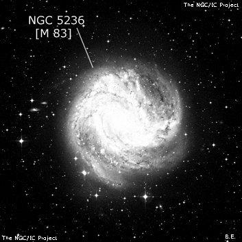 NGC 5236