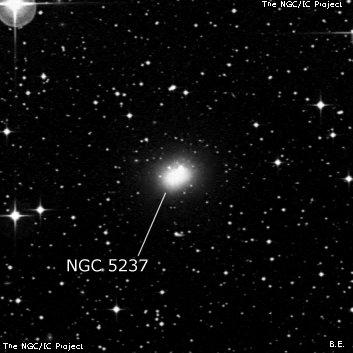 NGC 5237