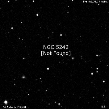 NGC 5242