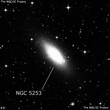 NGC 5253